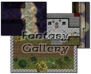 Fantasy Gallery