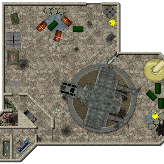 QSNC1_Battlemap_Room2+3_200pxSQ