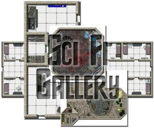 Sci Fi Gallery
