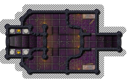 GEN_Battlemap_dungeonentrance_200pxSQ