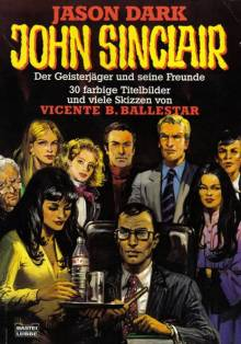 John Sinclair - Vicente Ballestar