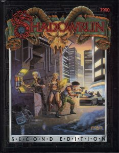 shadowrun2nd